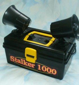 Манок электронный Stalker 1000