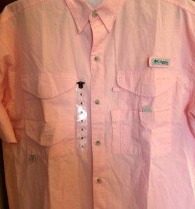 Рубашка Columbia PFG новая размер XL