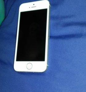 Продам IPhone 5s 16g 📱