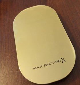 Новая пудра MAXFACTOR