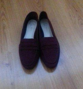 Туфли женские новые 40 размер