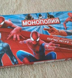 Монополия(продажа или обмен)