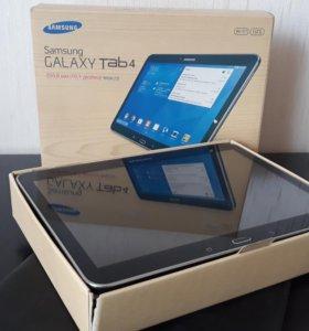 Планшет SAMSUNG Galaxy Tab 4 10.1 16GB (2014)