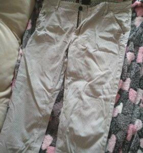 Крутые мужские штаны