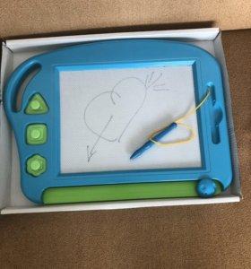 Доска для рисования