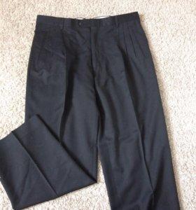 Мужские фирменные брюки
