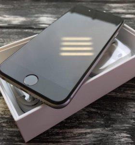 iPhone 6 16Gb в идеальном состоянии