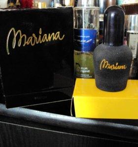 духи Parfum Mariana Paris(Мариана)