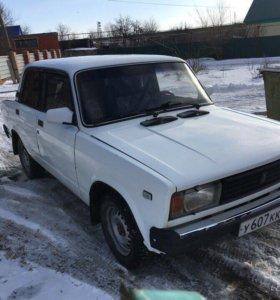 ВАЗ (Lada) 2105, 1994
