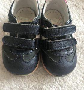 Ортопедические детские кроссовки 20 размер