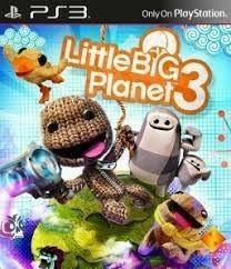 Детские игры для ps3 playstation 3