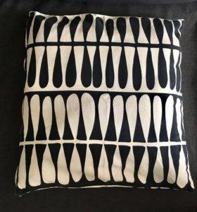 Декоративные чехлы на подушки
