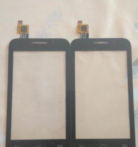Сенсор МТС 982 982Т и Lenovo A2010