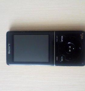 Плеер Sony Walkman NWZ-E473