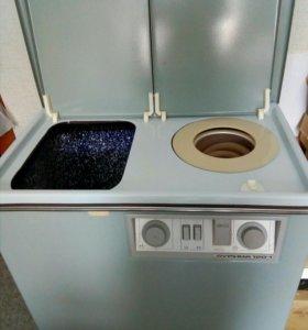 Продам стиральную машинку(СССР)