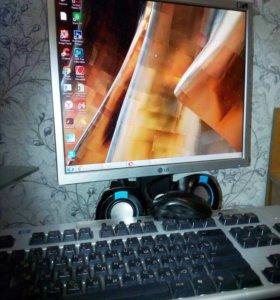 4хъядерный компьютер
