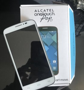 Alcatel one touch C 7