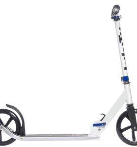 Самокат взрослый Bibitu колеса 200 мм