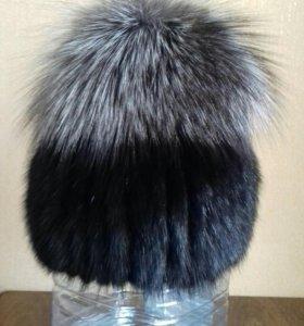 Норковая шапочка