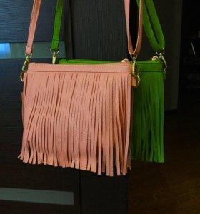 Новые модные сумочки