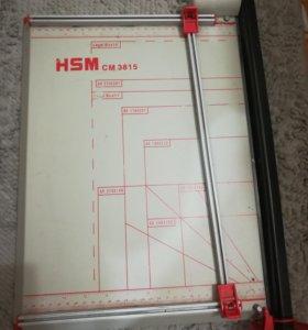 Резак сабельный HSM CM 3815