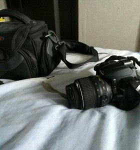 Nikon D5000kit