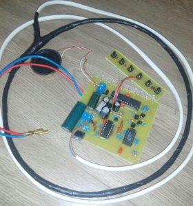 Металлоискатель Clone Pi-W (Клон Пи-В) КН2