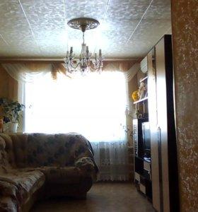 Квартира, 3 комнаты, 51.7 м²