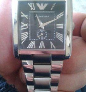 Часы Армани Срочно!!!
