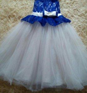 Пышное платье для вашей принцессы.