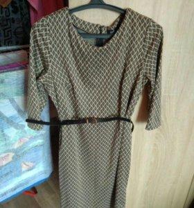 Платье Zolla размер XL 50-52 в отличном состоянии