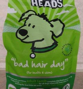 "Корм для собак ""Barking Heads"""