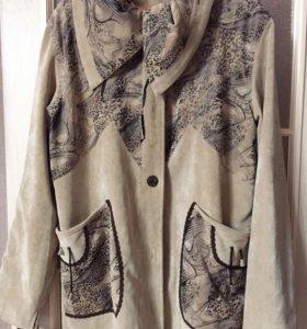 Куртка женская 56 размер