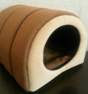 Домик для собак или кошек