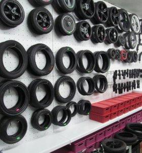 Покрышки камеры (шины ) Для детской коляски, и вел