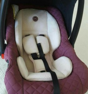 Автолюлька#автокресло Happy Baby 0+