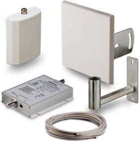 Комплект усиления сотовой связи GSM900 для дачи