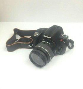 Фотоаппарат Sony DSLR-A290