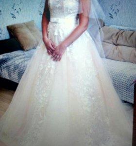 Платье любви и счастья😘
