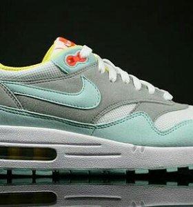 Кроссовки :Nike Air Max 1