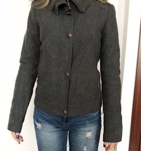 Пальто Bershka, размер S-M