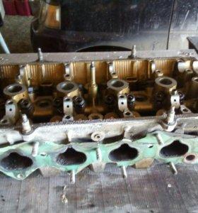 Двигатель B20B