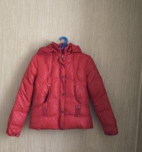 Курточка в продаже