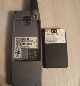 Телефон Sony Ericson