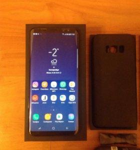 Samsung Galaxy S8+ продам/обмен