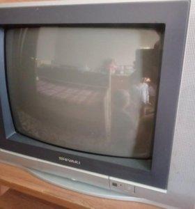 Телевизор диагональ 34 см