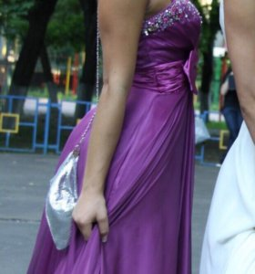Вечернее платье от «Tobebride»