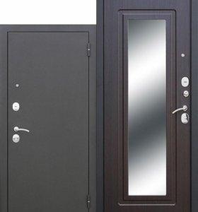 Дверь царь.зеркало с доставкой