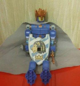Лего фигурки Knights kingdom