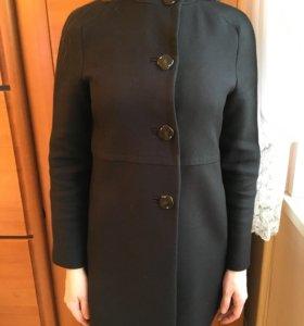 Женское пальто, р. 44-46
